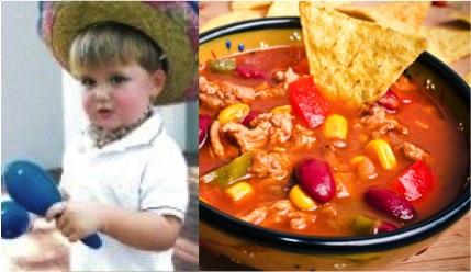 taco soup kid new